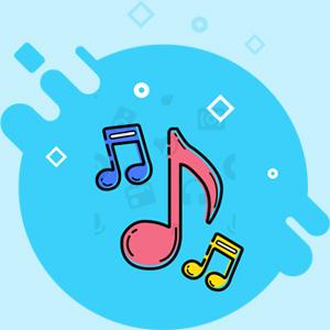 پوسته وردپرس موزیک دی